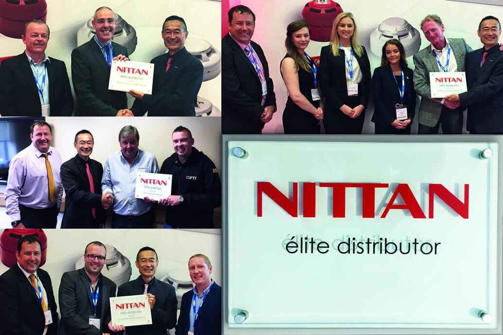 Nittan launches Elite partner & distributor programme