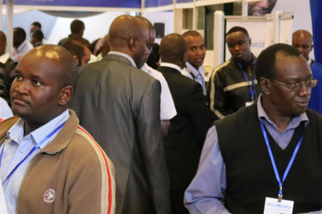 Securexpo East Africa Date Change