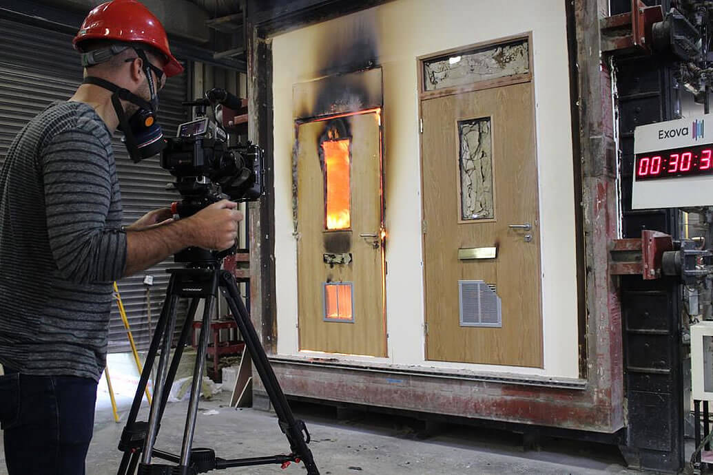 Fire Door Safety Week Campaign Hits a Five-year High