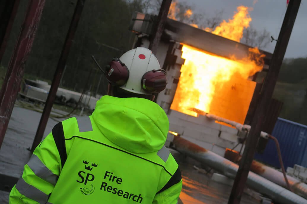 Fire Safe Materials in the Petroleum Industry