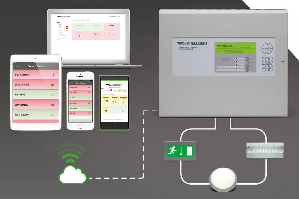 New CPD Training for Emergency Lighting
