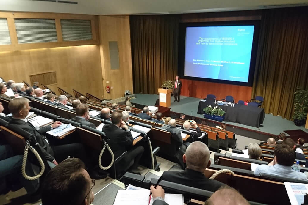 IWMA to Hold Third UK Seminar in a Row