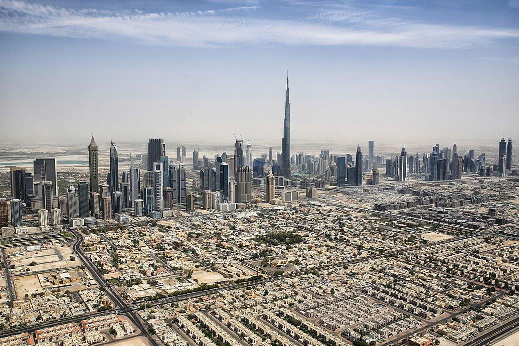 Third IWMA Seminar in Dubai