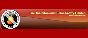 Fire Inhibitors & Home Safety Ltd company logo