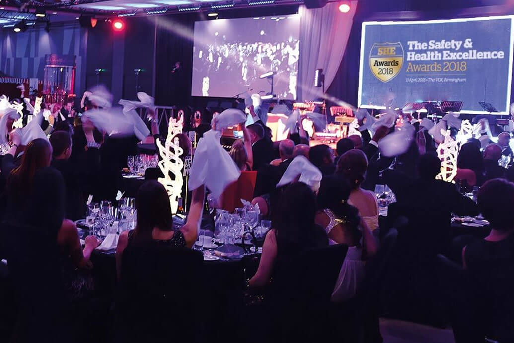 Coltraco Ultrasonics Shortlisted for Two Awards