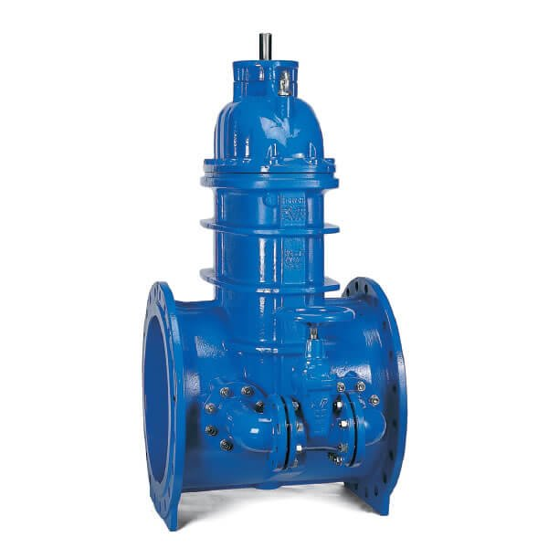 AVK Flanged Gate Valve PN 1016