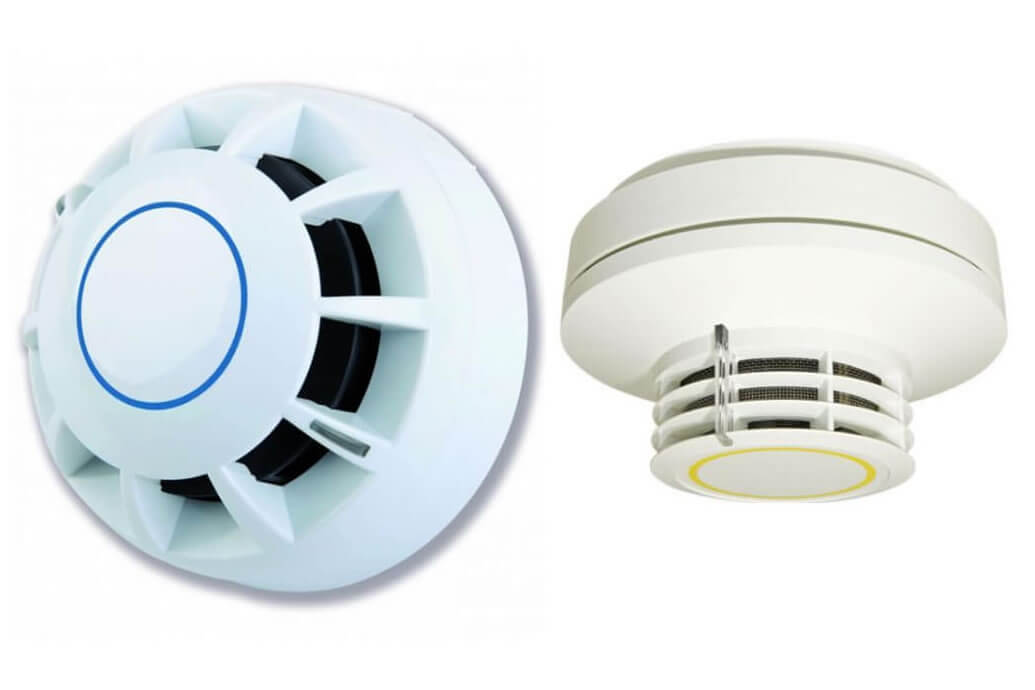 Performance of Multi Sensor Fire Alarms