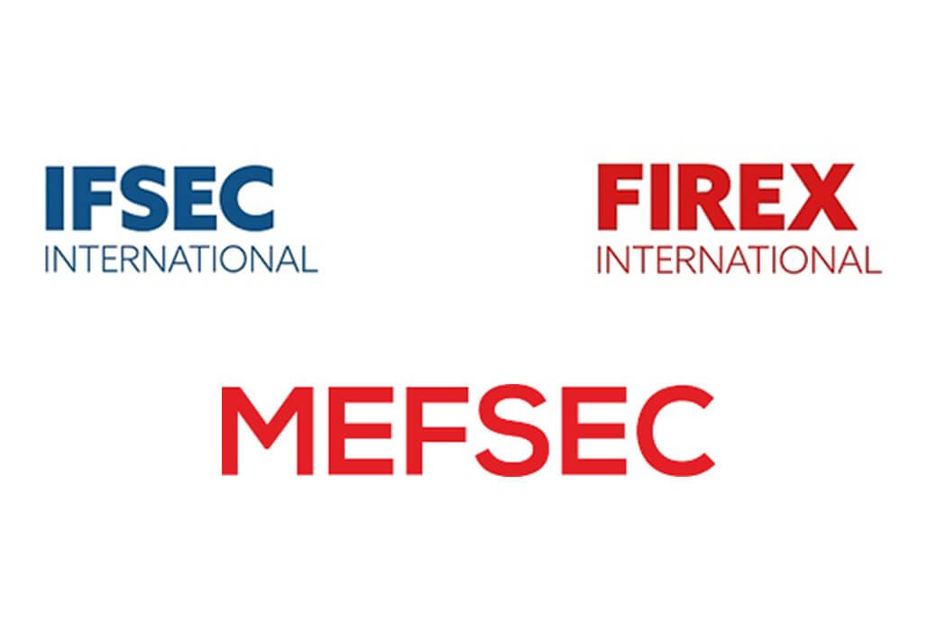 IFSEC & FIREX join forces with MEFSEC